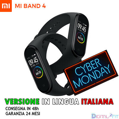 Xiaomi Mi band 4 Smartband Bluetooth 5.0 AMOLED Sport Smartwatch Fitness +REGALO