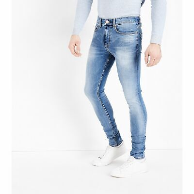 New Look  Super Stretch Skinny Jeans
