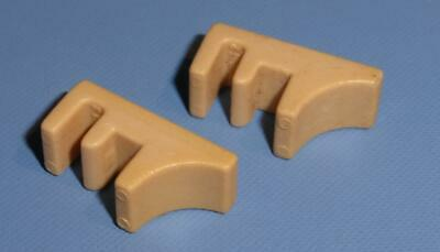 Playmobil Victorian Mansion Wall Fillers x 2 for 5300 7411 & 5305