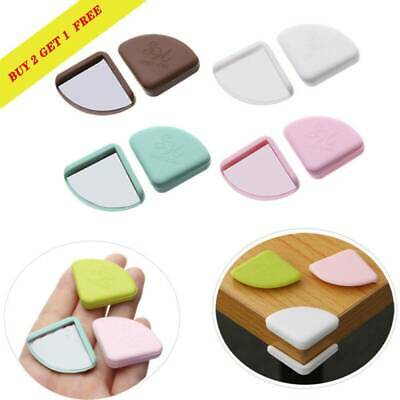 Furniture Corner Edge Protectors Soft Safety Cushion Guard Pad For Baby 1/4PCS @