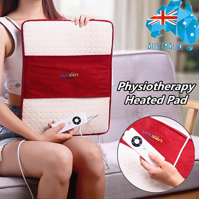 Physiotherapy Hot Compress Pad for Body Pain Heat Pad Pack Pain Relief AU Stock