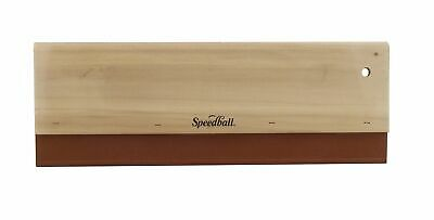 """Speedball 4494 Fabric Squeegee for Screen Printing 14"""""""