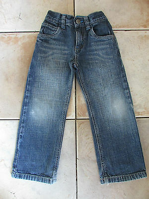 Boys NEXT Jeans with Adjustable Waist 5 Years