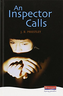 An Inspector Calls Heinemann Plays For 14-16+