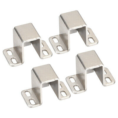 4pcs Electromagnetic Solenoid Lock Catch Latch Electirc Magnetic Lock Accessory