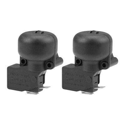 Tip Over Switch AC 125V/250V 16A Anti Tilt Dump Switch for Patio Heaters 2pcs