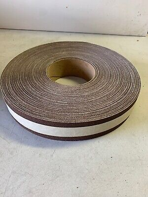 "DeWalt DANK 220801 1-1/2"" Wide, 80 Grit, Alum.Oxide Shop Roll 50 Yard"
