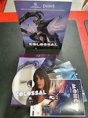 Colossal - Bluray