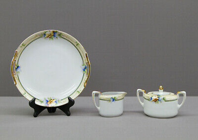 Vintage Dishes Noritake Plates