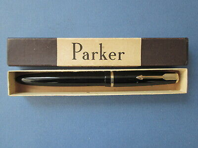 Parker Duofold (Boxed)
