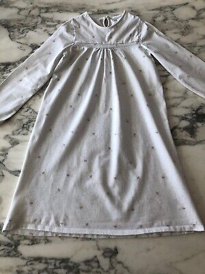 The Little White Company Eva Fairy Nightdress 10-11 Years Rrp £29!