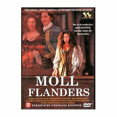 Moll Flanders [1996] [Dutch Import] DVD Highly Rated eBay Seller, Great Prices