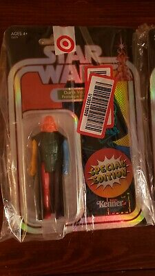 Star Wars Retro Multicolor Darth Vader Prototype SDCC/Target shared exclusive