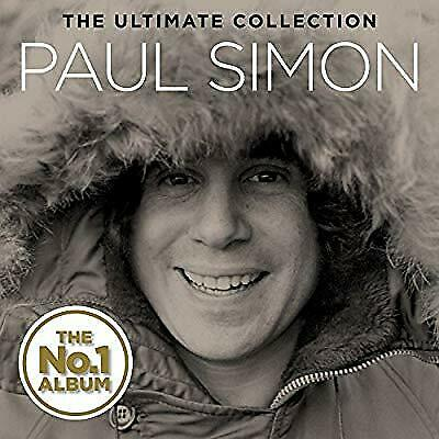 Paul Simon - The Ultimate Collection, , Used; Acceptable CD