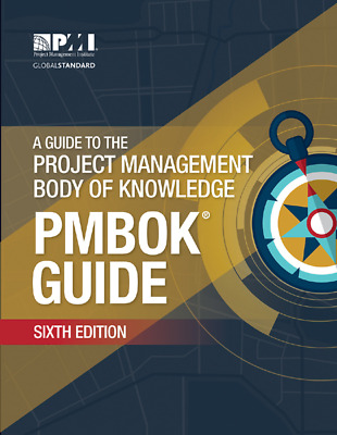 A Guide to the Project Management Body of Knowledge –Sixth Edition | E-ВооК