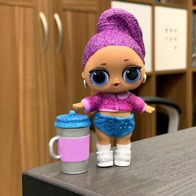 Big Sister SERIES 4 BLING QUEEN dolls Toy Gift  as Pic LOL Surprise L.O.L