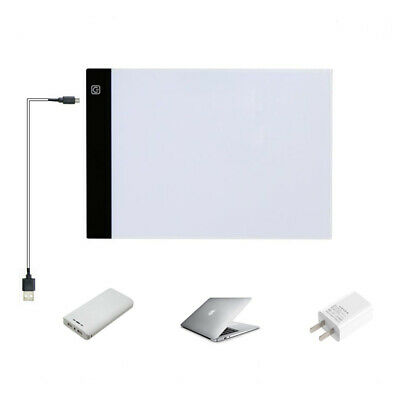For Artists Drawing Sketching Animation LED Artcraft Tracing Light Pad Light Box