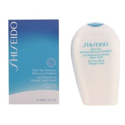 After Sun Intensive Recovery Emulsion Shiseido 150 ml