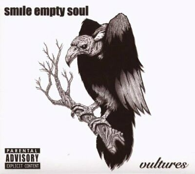 Smile Empty Soul : Vultures CD Value Guaranteed from eBay's biggest seller!