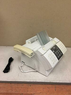 Canon Fax Machine Faxphone L75 Used Working Free Shipping Great Deal