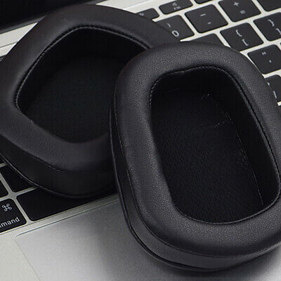 Durable Replacement Parts Ear Pad Ear Cushion For Logitech G633 G933 Headphones