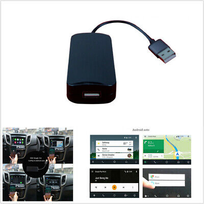NEW USB Apple Carplay For Android Car Touch Screen Navigation iOS Carplay System
