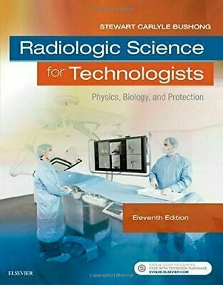 [P.D.F] Radiologic Science for Technologists Physics, Biology, and Protection,