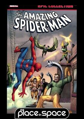 Amazing Spider-Man Epic Collection Great Power - Softcover