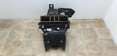 Peugeot 407 '04-09 Heater Matrix Box 9655477880