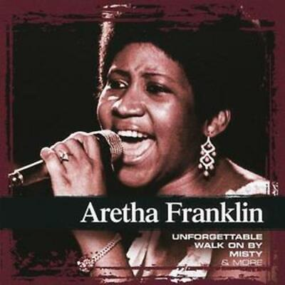 Aretha Franklin : Greatest Hits CD (2007) Highly Rated eBay Seller Great Prices