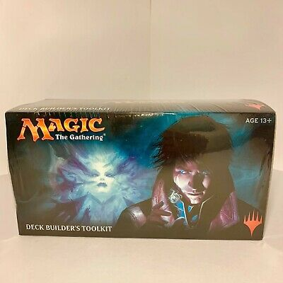 Shadows over Innistrad Deck Builder's Toolkit (ENGLISH) SEALED MAGIC ABUGames