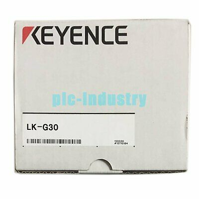 Brand New Keyence LK-G30 Laser Displacement Sensor LKG30 One year warranty