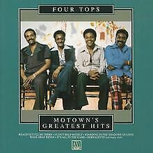 Motowns Greatest Hits von Four Tops,the | CD | Zustand sehr gut