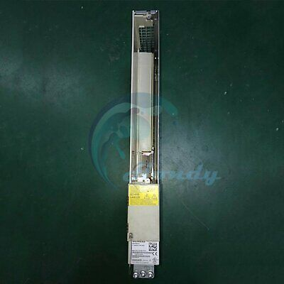 Used Siemens 6SN1123-1AA00-0CA2 PLC Tested free shipping