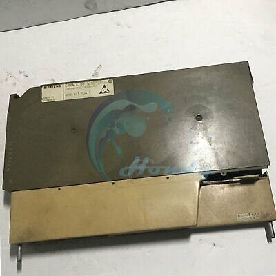 Used Siemens 6ES5 943-7UA11 CENTRAL PROCESSING UNIT Tested free shipping