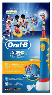 ORal B Power Kids 950TX Elektrische Tandenborstel