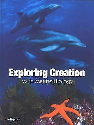 Exploring Creation with Marine Biology,Student Notebook