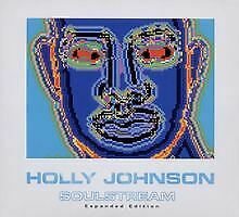 Soulstream (2cd Deluxe Expanded Edition) von Johnson,...   CD   Zustand sehr gut