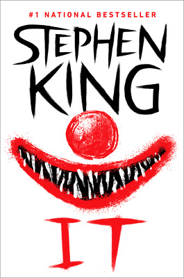 Stephen King: IT [eBook] [Kindle] [PDF] [EPUB] [ENGLISH] [2019]