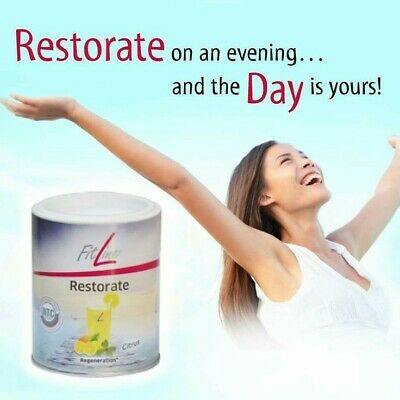 Fitline/Restorate/Nutritional Supplement