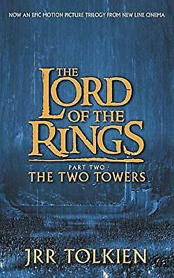 The Lord of the Rings: Part Two The Two Towers, Tolkien, J. R. R., Used; Good Bo