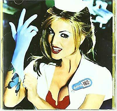 Enema Of The State, blink-182, Used; Very Good CD