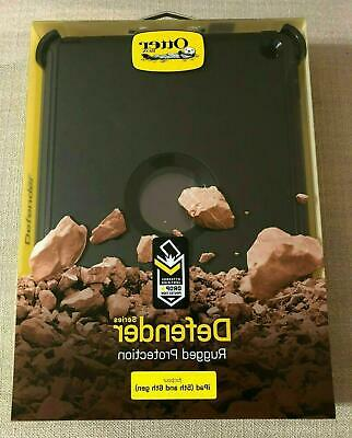 """New Otterbox Defender Series Case for iPad 9.7"""" 5th Generation 6th Generation"""