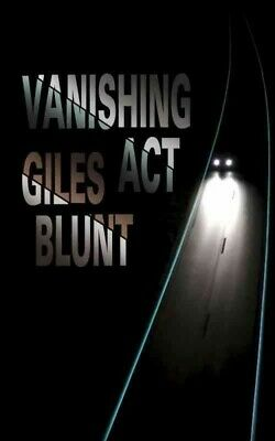 Vanishing Act, Paperback by Blunt, Giles, Like New Used, Free P&P in the UK