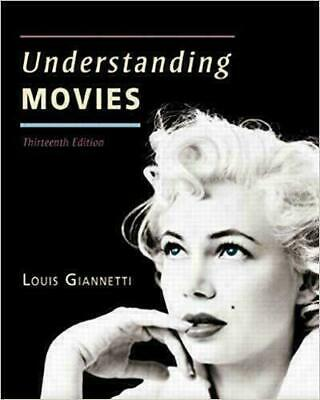 [P.D.F] Understanding Movies 13th Edition by Louis Giannetti