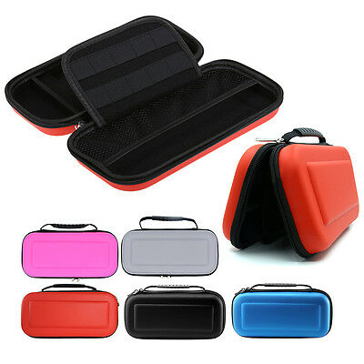 For Nintendo Switch Hard Shell Carrying Case Cover Protective Travel Storage Bag