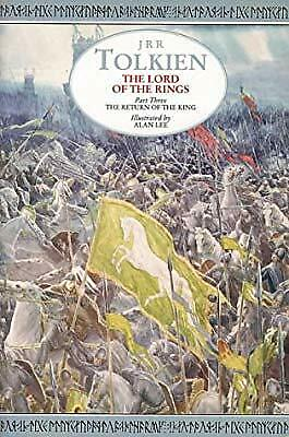 The Lord of the Rings Part III - The Return of the King, Tolkien, J. R. R., Used