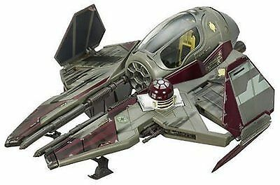 Hasbro Obi-Wan Kenobi - Jedi Starfighter Revenge of The Sith Transformer Action