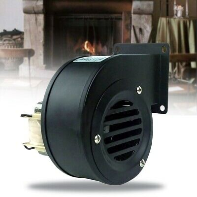 220V Centrifugal Blower Fan Boiler Fan Fireplace Gasifier Blower 20W CYZ076 Y