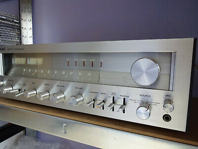 TEAC AG 5700 STEREO RECEIVER  -top zustand-